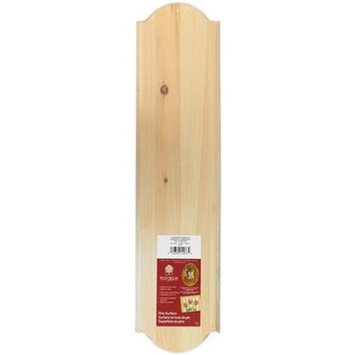 Walnut Hollow Pine Inkeeper Signboard-6inX24inX.63in