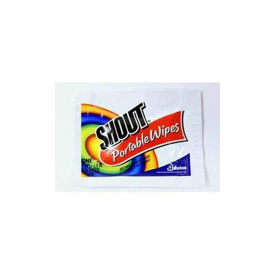 Shout Wipes (Pack of 80)