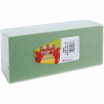 Floracraft Dry Foam Block 2-5/8