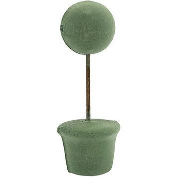 Floracraft Topiary Form Bulk 3