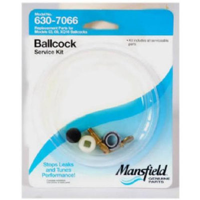Ballcock Service Pack 7066 by Mansfield
