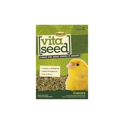 Higgins Nederlands Vita Seed Bird Seed for Canaries