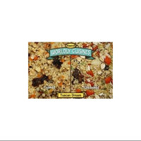 Higgins Worldly Cuisines Tuscan Cooked Bird Food 13oz
