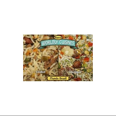 Higgins Worldly Cuisines Brazil Cooked Bird Food 13oz