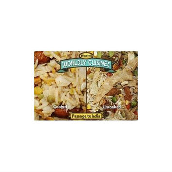 Higgins Worldly Cuisines India Cooked Bird Food 13oz