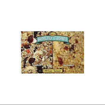 Higgins Wordly Cuisines African Sunset Bird Food - 13 oz.