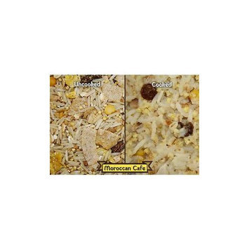 Higgins Worldly Cuisines Morrocan Cooked Bird Food 2.5lb