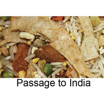 Higgins Wordly Cuisines Passage to India Bird Food - 2.5 lb.