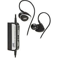 JVC HA-NCX78 In-Ear Noise-Canceling Headphones