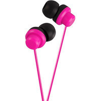Victor Company Of Japan, Limited Riptidz In Ear Hdphn Pnk (Pack of 2)