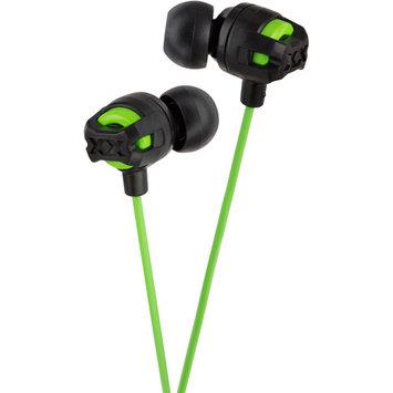 Victor Company Of Japan, Limited JVC HAFX101G xtreme xplosives inner-ear headphones, green