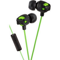 JVC XX HA-FR201 Earbuds with Mic - Green