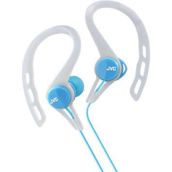JVC HA-ECX20 Inner Ear Headphones (Green)