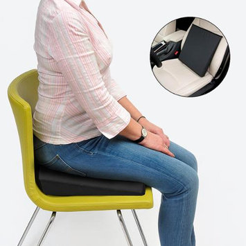 Comfort Products Posture Correcting Seat Wedge Cushion