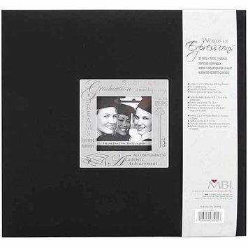 MBI Expressions Postbound Album, 12
