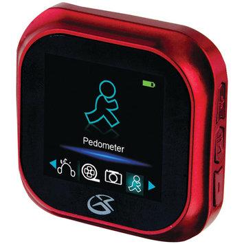 Gpx Ml763r Digital A/v Player With 8GB Installed Flash Memory