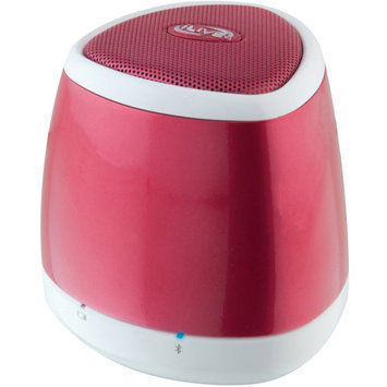 iLive Rechargeable Bluetooth Speaker