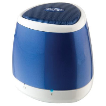 ILIVE ISB23BU BLUE PORTABLE WIRELESS BLUETOOTH SPEAKER