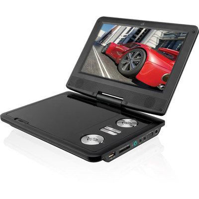 Dpi GPX PD931B Portable DVD Player - 9
