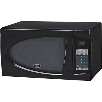 Oster Am930b .9 Cubic-Ft 900-Watt Countertop Microwave