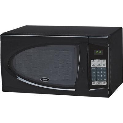 Oster Am930b .9 Cubic-Ft 900-Watt Countertop Microwave