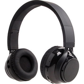 Dpi Inc Bluetooth Stereo Headphones w/ Speakers