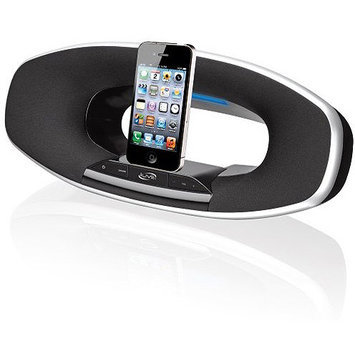 ILIVE DOCKING SPEAKER FOR IPOD IPHONE IPAD 3.5M