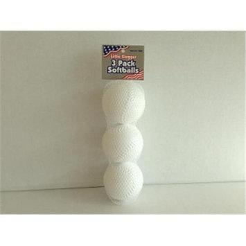 BLINKY 7820 3 Pack Soft Balls