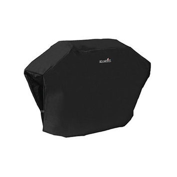 Char-Broil Rip Stop Polyester 65-in Grill Cover 8049197