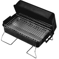 Char-Broil 465131012 Cb Charcoal Tabletop Grill