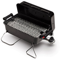 Char-Broil Gas Grill 190 Deluxe Tabletop Grill