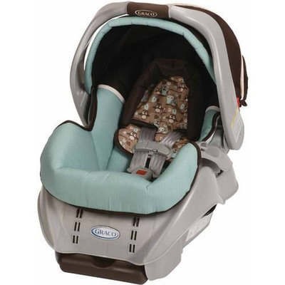 Graco SnugRide Car Seat - Little Hoot