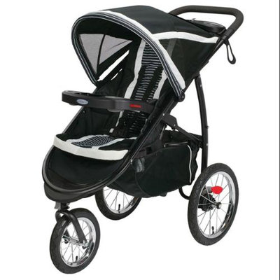 Graco FastAction Fold Click Connect Stroller (Studio)