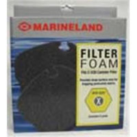 Marineland Aquarium Products Marineland C-530 Canister Filter Replacement Foam