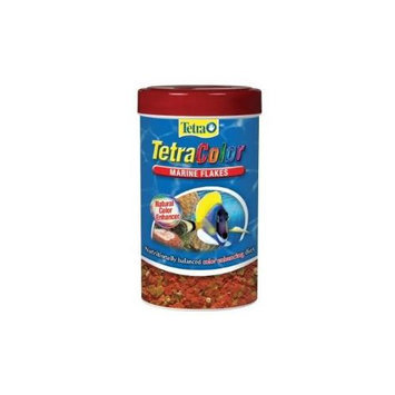 Marineland Tropical Color Enhancing Fish Food - 1.94 oz.