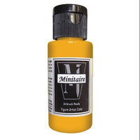 Badger Airbrush Company Badger Air-Brush Company, 2 Ounce Bottle Minitaire Airbrush Ready, Water Based Acrylic Paint, Crack BADD6116