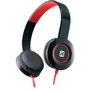 iHome Stereo On-Ear Headphones IB35LNC (Blue)