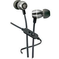 iHome Noise Isolating Earbud Headphones IB18QN (Green)