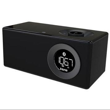 iHome Studio Wireless Bluetooth Stereo System & FM Radio Charging Dock