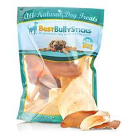 Best Bully Sticks Ear Variety Pack for Dogs
