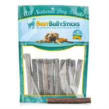 Best Bully's 10 Pack Rabbit Sausage
