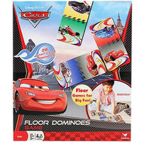 Cars 26647 Disney Pixar Cars Floor Dominoes Game