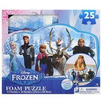 Disney Frozen 25-pc. Foam Puzzle by Cardinal