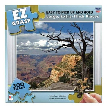 Cardinal Industries, Inc. Cardinal Industries Inc 38355 EZ Grasp Puzzle Assorted 300 Piece