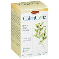Bodygold Dietary Supplement Colon Clenz 42 ct