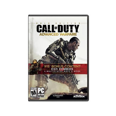 Activision Call of Duty: Advanced Warfare Game of the Year Edition