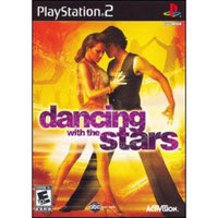 Activision, Inc. Activision PS2, Dancing With Stars - ACTIVISION INC