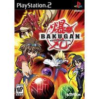Activision Bakugan - ACTIVISION INC