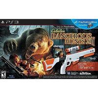 Activision Blizzard Inc 76405 Cabelaapos;s Dangerous Hunts