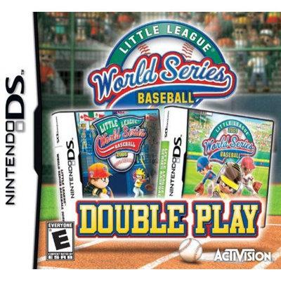 Activision, Inc. Little League World Series: Double Play